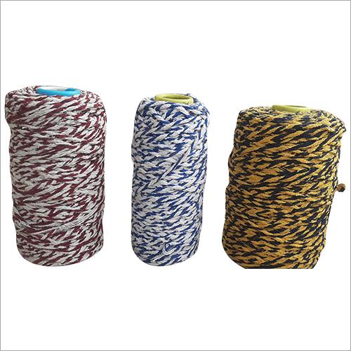 Multicolor Mop Yarn