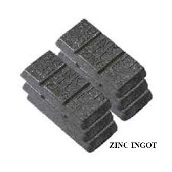 Zinc Ingot