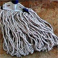 White Mop Yarn