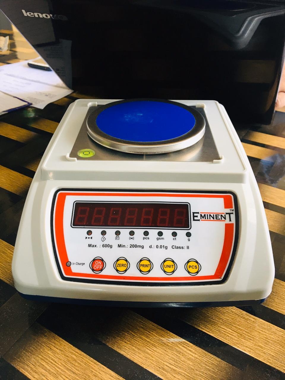 Laboratory Weighing Scales