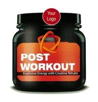 Post Workout Protein Powder