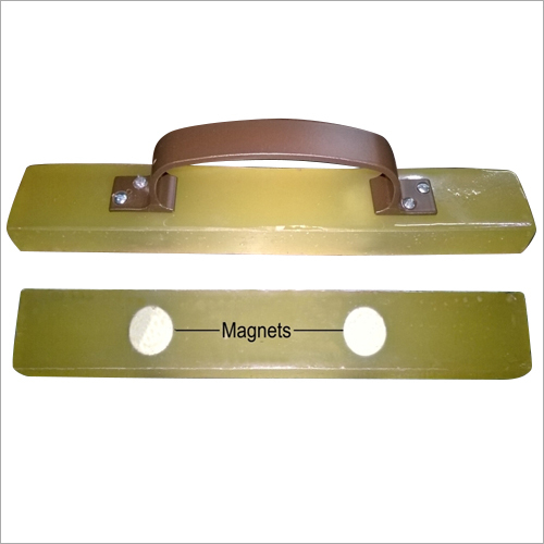 Embedded Magnetic PU Fixture And Parts