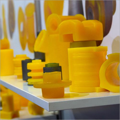 Polyurethane Parts Small