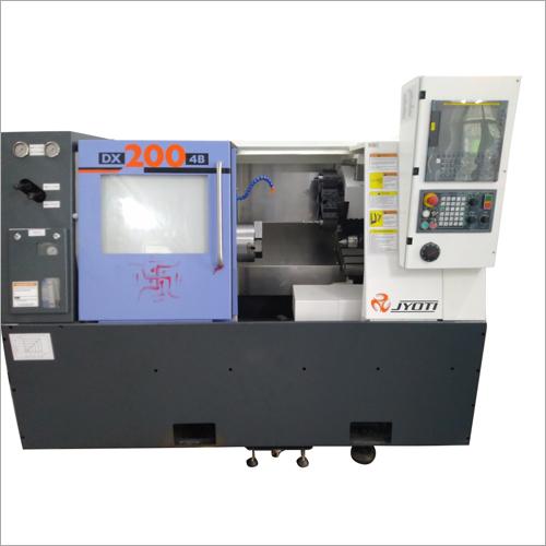 CNC Turning Centre Machining Work