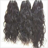 Natural Grey Hair Extensions
