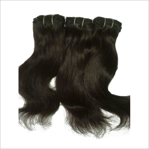 Wavy Black Hair Extensions