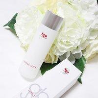absowater Series-Moist Milk, 80ml - SPA Treatment