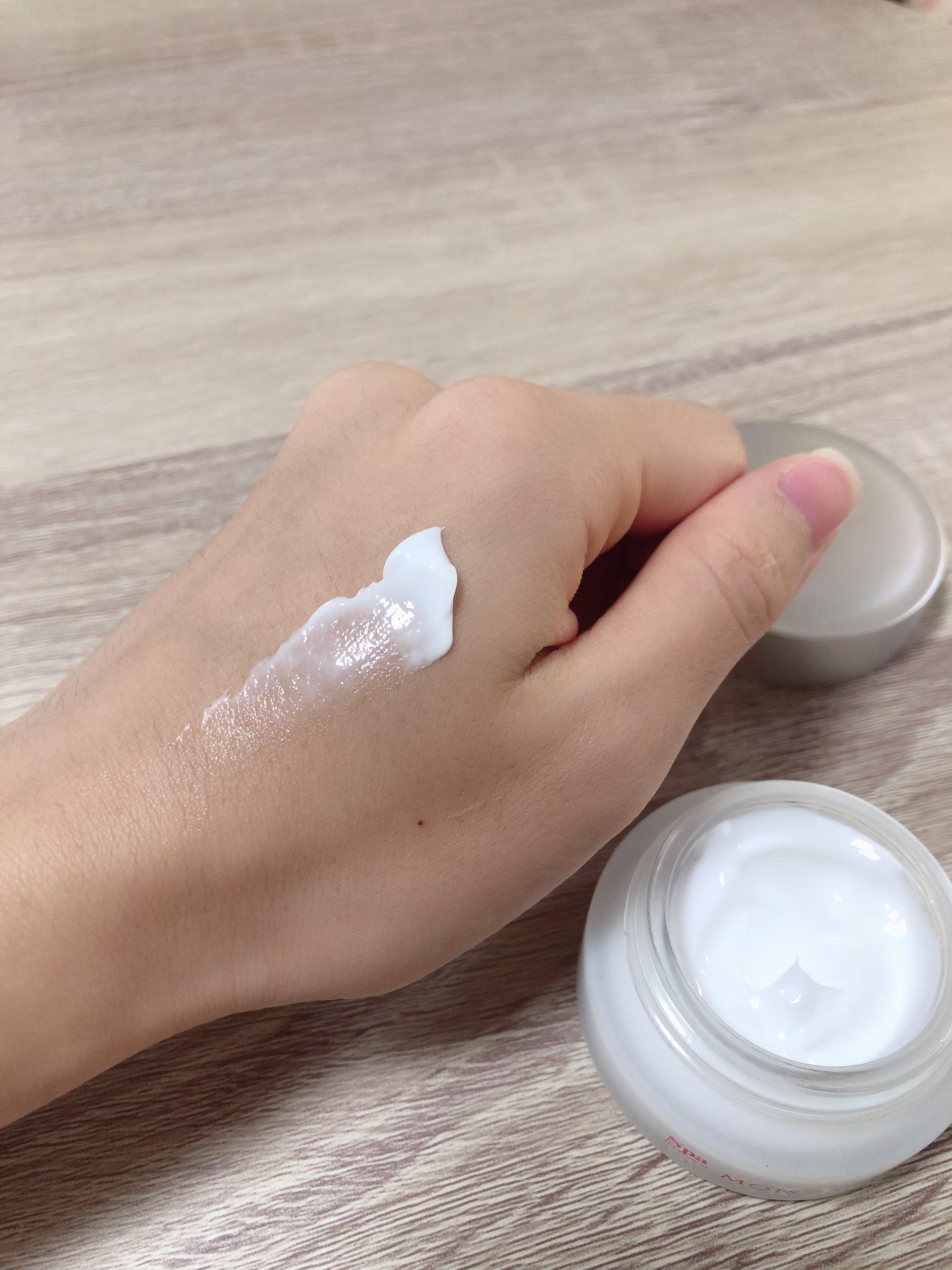 absowater Series-Moist Cream, 30g - SPA Treatment