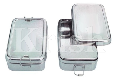 Rectangular Lunch Box