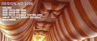 Decorative Function Ceiling