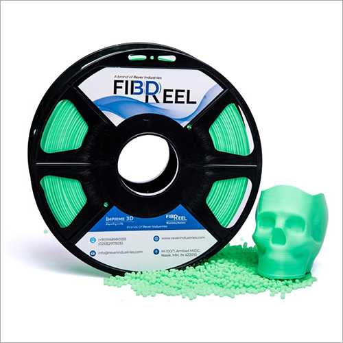Fiber 3D Printer Filament