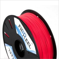 0.03 MM Red 3D Printer Filament