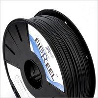 Black 3D Printer Filament