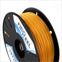 1.75 MM Yellow 3D Printer Filament