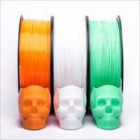 Green 3D Printer Filament
