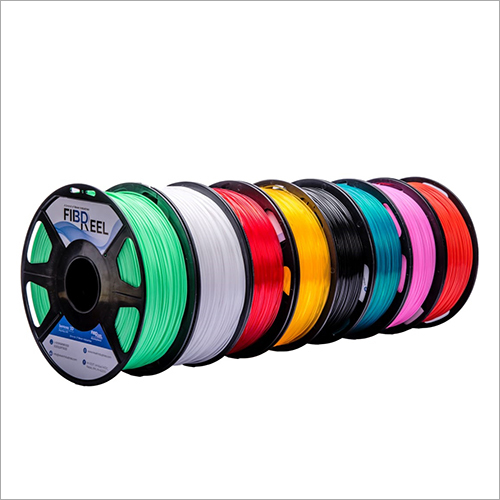 Green 3D Printer Filament