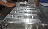 Injection Mould Job Work