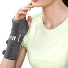 elastic forearm splint