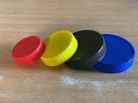 Plastic Nurling Cap
