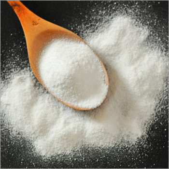 White Soda Bicarb Powder