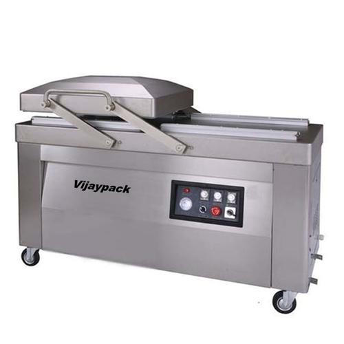 Vacuum Packaging Machine VP 500 DC ES IS