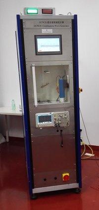 30kV 15kA Combination Wave Generator