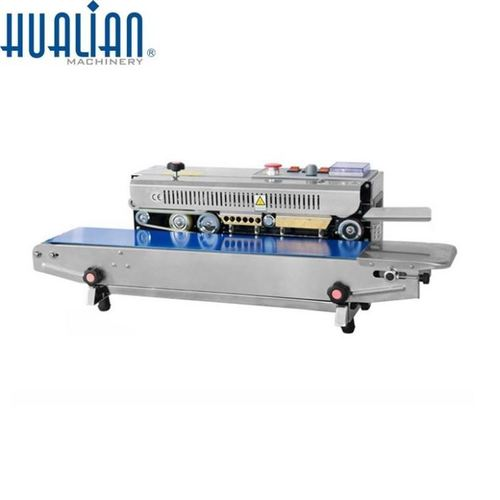 Band sealing or Banding machines