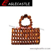 Fashion Bead Women Bag