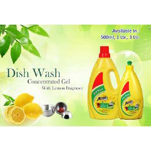 Dishwash Liquid Cleaner
