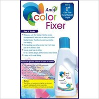 500ml Fabric Color Fixer