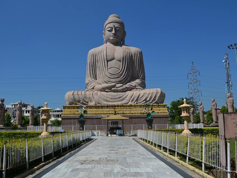 Buddhist Tour Package03