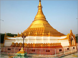 Buddhist Tour Package04