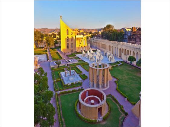 Historical Rajasthan Tour