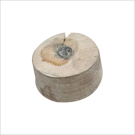 1 Inch Wooden Core Plug