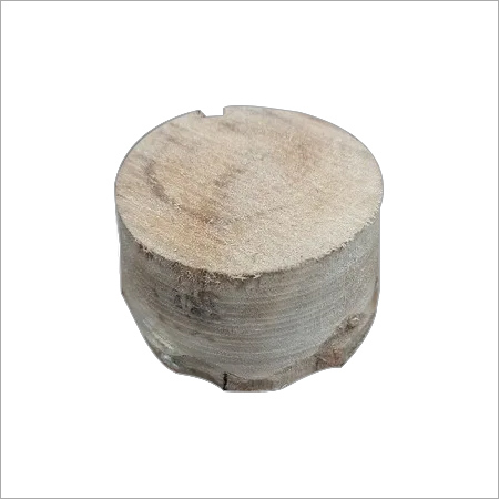 Wooden Core Plug 1.5 Inch