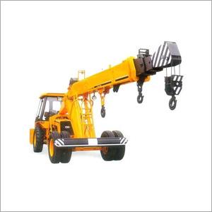 Material Handling Equipment Crane