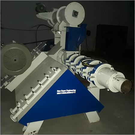 Soya Badi Machine Plant