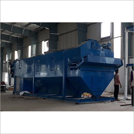 Soya Badi Dryer Machine