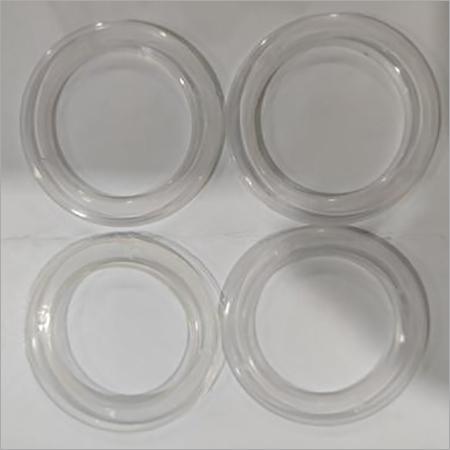 Transparent Plastic Eyelets
