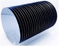Silicon Wafer N Type : Diameter-3 inch,