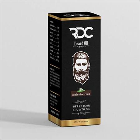 Beard Oil Certifications: Iso 9001 : 2015