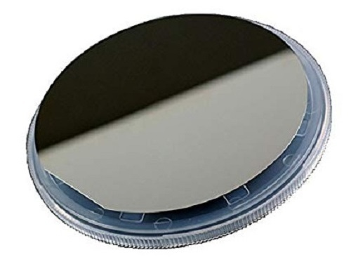 Silicon Wafer N Type : Diameter - 4 inch