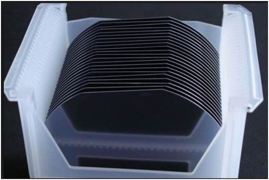 Silicon Wafer P Type: Diameter-4 inch
