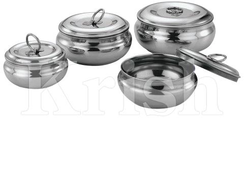 Manchurian pot