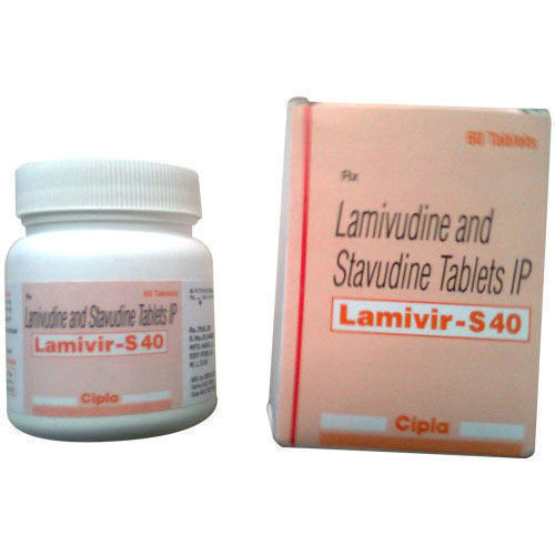 Lamivir S 150mg/40mg Tablet