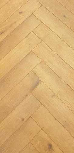 Herringbone Wooden Flooring