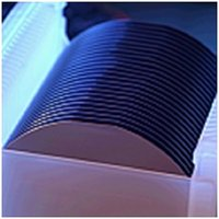 Silicon / Silicon Oxide, Wafer N Type Diameter   : 4 inch