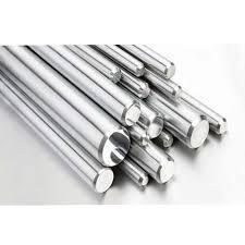 Aluminium Round