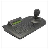 Keyboard Controller Camera  With Joystick