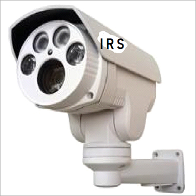 12X IP Bullet PTZ Camera